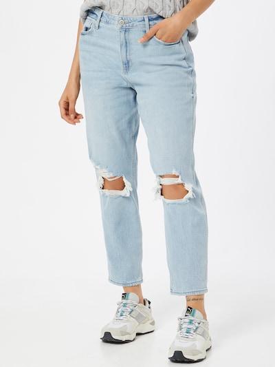 HOLLISTER Jeans in hellblau, Modelansicht