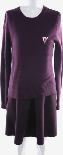 Victoria Beckham Kleid in S in dunkelrot, Produktansicht