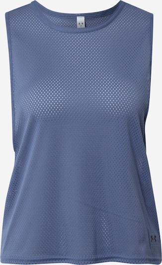 UNDER ARMOUR Sportovní top - chladná modrá, Produkt