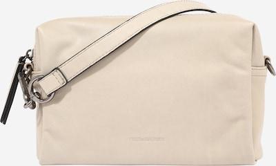 FREDsBRUDER Torba na ramię 'Fufu' w kolorze jasnoszarym, Podgląd produktu
