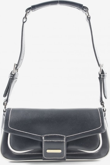 FOSSIL Bag in One size in Black / White, Item view