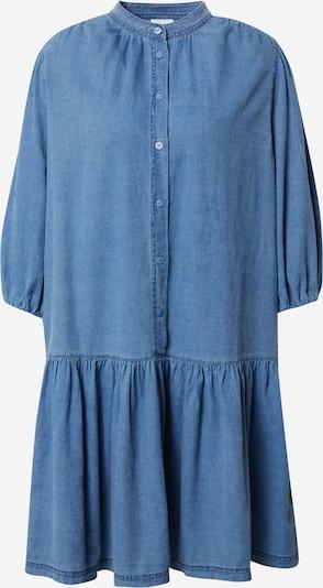 Rochie tip bluză Marc O'Polo DENIM pe albastru denim, Vizualizare produs