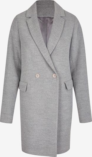 Vestino Wintermantel in grau, Produktansicht