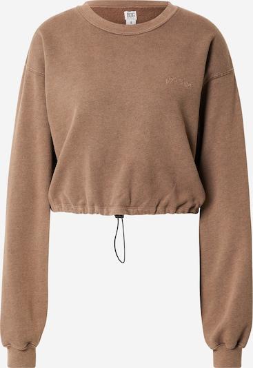 BDG Urban Outfitters Sudadera 'BUBBLE' en marrón, Vista del producto