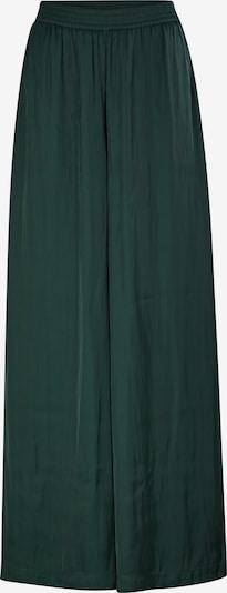 s.Oliver BLACK LABEL Hose in dunkelgrün, Produktansicht