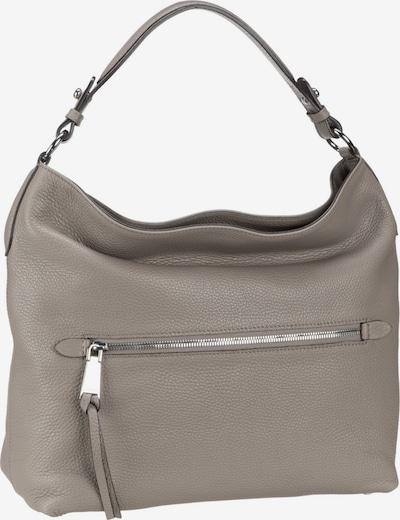 ABRO Handtasche 'Calf Adria 28517' in grau, Produktansicht