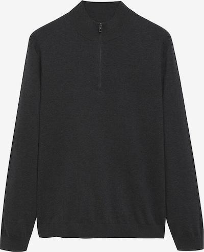 MANGO MAN Sweater in Dark grey, Item view