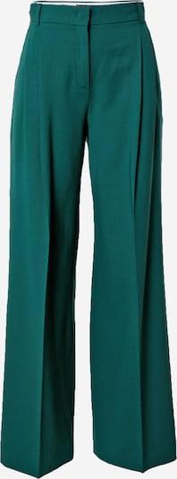 Pantaloni cutați 'ONDATA' Weekend Max Mara pe smarald, Vizualizare produs