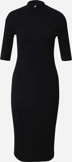 Rochie tricotat 'JOANNA' ONLY pe negru, Vizualizare produs