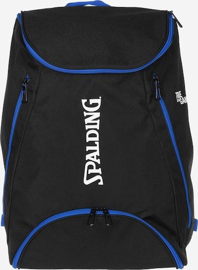 UHLSPORT Sportrugzak in de kleur Blauw / Zwart / Wit, Productweergave
