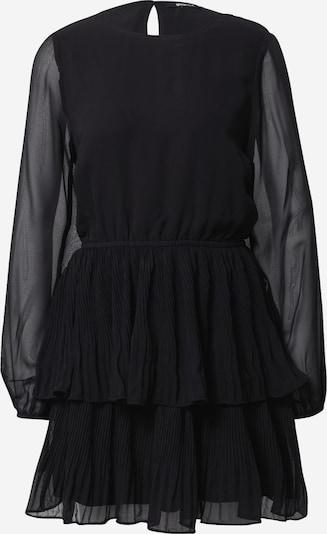 Gina Tricot Obleka 'Amber' | črna barva, Prikaz izdelka