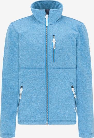 ICEBOUND Functionele jas in de kleur Lichtblauw, Productweergave