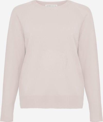 Cashmere Stories Pullover in pastellpink, Produktansicht
