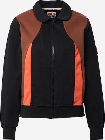FILA Between-Season Jacket 'Evonne' in Black
