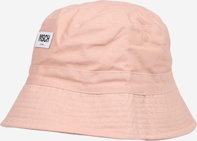 MOSS COPENHAGEN Chapeaux 'Balou' en rose, Vue avec produit