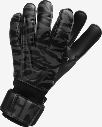NIKE Torwarthandschuhe  'Vapor Grip 3' in anthrazit / schwarz, Produktansicht