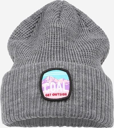 Coal Cepure pelēks / jauktu krāsu, Preces skats