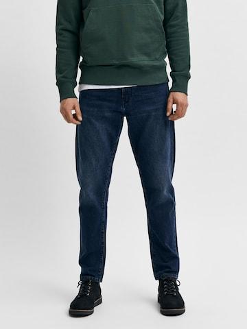 SELECTED HOMME Jeans 'Toby' i blå