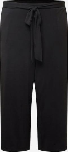 Kelnės 'Mello' iš KAFFE CURVE, spalva – juoda, Prekių apžvalga