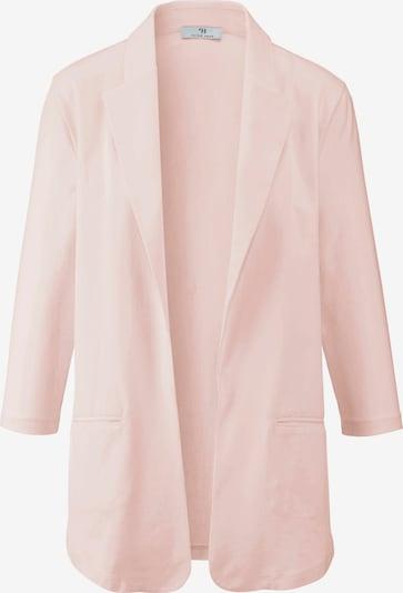Peter Hahn Blazer in rosa, Produktansicht
