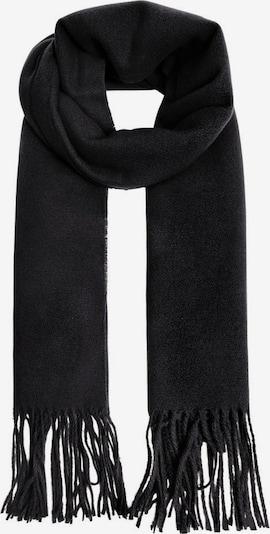 MANGO Schal in schwarz, Produktansicht