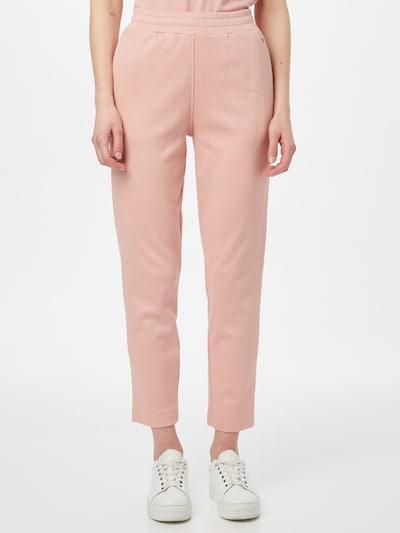 TOMMY HILFIGER Kalhoty - růžová, Model/ka