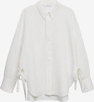 MANGO Hemd 'Bos' in weiß, Produktansicht