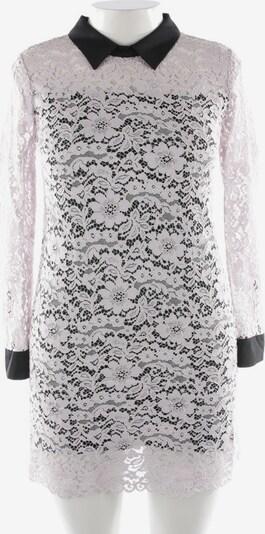 Shirtaporter Kleid in XS in schwarz / weiß, Produktansicht