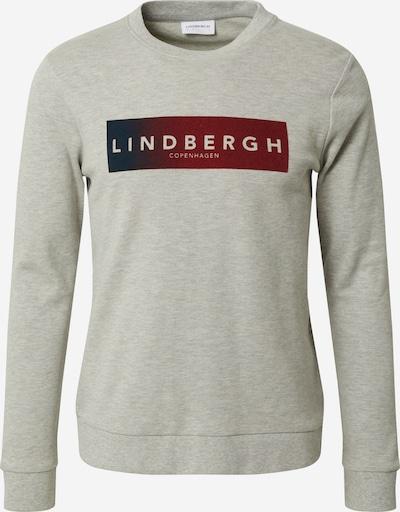Lindbergh Sweater majica u siva, Pregled proizvoda