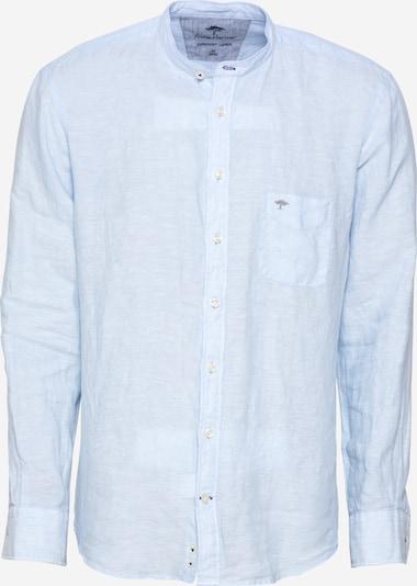 Camicia FYNCH-HATTON di colore blu chiaro, Visualizzazione prodotti