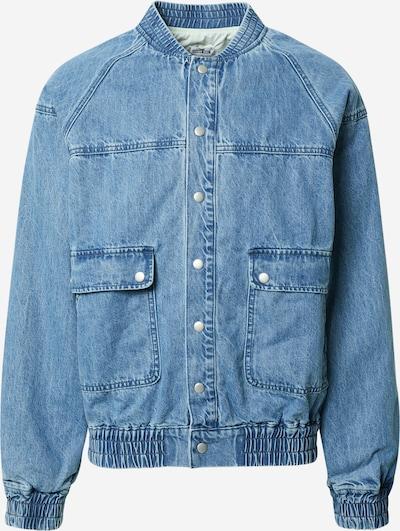 ABOUT YOU x Benny Cristo Prijelazna jakna 'Ramon' u plava, Pregled proizvoda