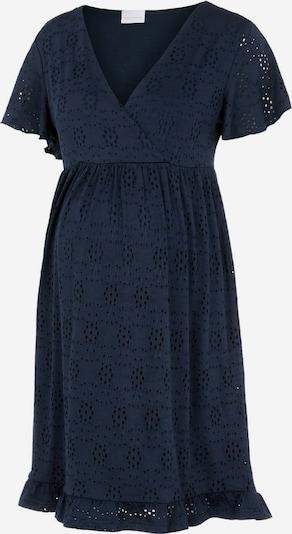 MAMALICIOUS Kleid 'Denise' in navy, Produktansicht