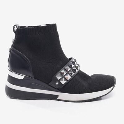 Michael Kors Turnschuhe / Sneaker in 38,5 in schwarz, Produktansicht