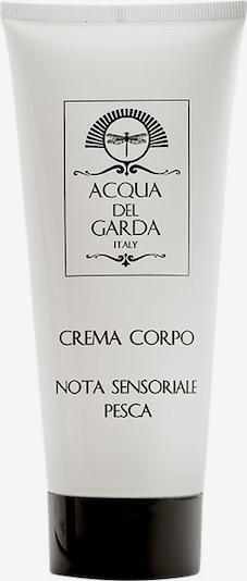 Acqua del Garda Bodylotion in weiß, Produktansicht