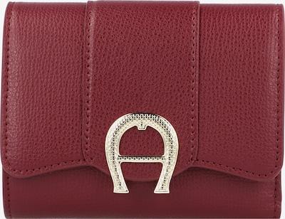 AIGNER Portemonnaie 'Verona' in rot, Produktansicht