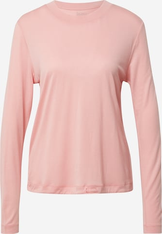 Casall Performance Shirt 'Ease' in Pink