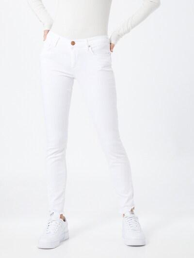 True Religion Jeans in weiß, Modelansicht
