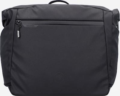 MAMMUT Sports Bag 'Seon' in Black, Item view