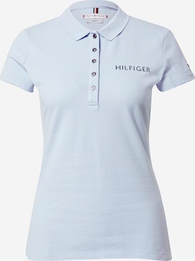 Maglietta TOMMY HILFIGER di colore blu chiaro, Visualizzazione prodotti