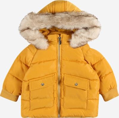 River Island Zimná bunda 'CHUBBY' - zlatá žltá, Produkt