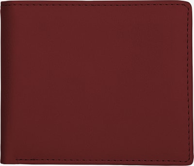 CAMYS CONCEPT Geldbeutel in rot, Produktansicht