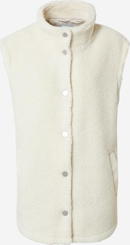 VILA Vest 'ALUNA' i beige
