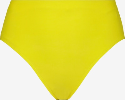 Studio Untold Bikini-Slip in gelb: Frontalansicht