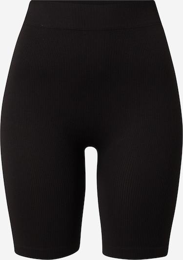 Noisy may Pantalon 'TAMURA' en noir, Vue avec produit