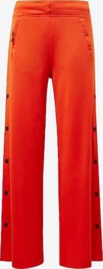 ADIDAS PERFORMANCE Sportsbukser 'Karlie Kloss' i orange / sort, Produktvisning