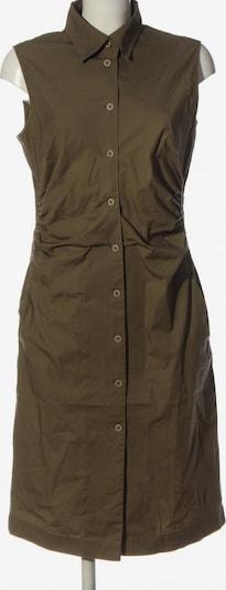 Marc O'Polo Blusenkleid in L in khaki, Produktansicht