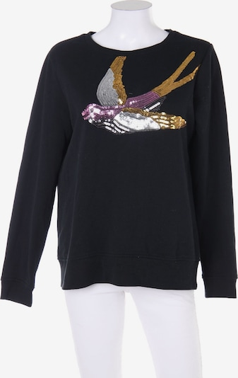 ROCK ANGELES Sweatshirt & Zip-Up Hoodie in L in Navy, Item view