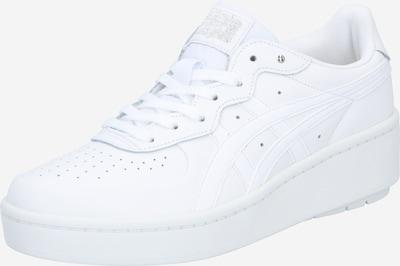 Sneaker low Onitsuka Tiger pe alb, Vizualizare produs