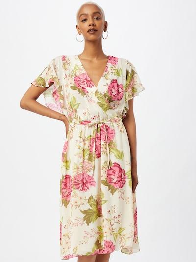 Rochie 'Tacy' MOS MOSH pe mai multe culori / alb natural, Vizualizare model