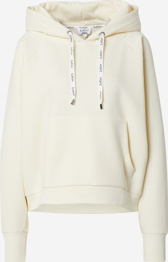 LeGer by Lena Gercke Hoodie 'Hayley' in creme, Produktansicht